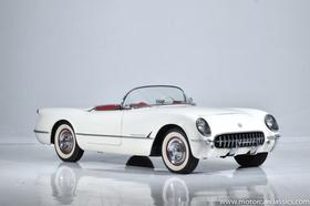 1953 Chevrolet Corvette :24 car images available