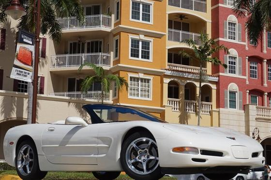 2002 Chevrolet Corvette :24 car images available