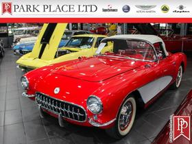 1956 Chevrolet Corvette :7 car images available