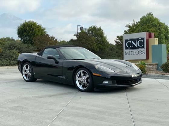 2007 Chevrolet Corvette :24 car images available