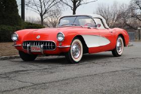 1957 Chevrolet Corvette :7 car images available
