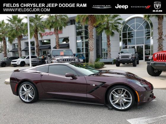 2017 Chevrolet Corvette :24 car images available