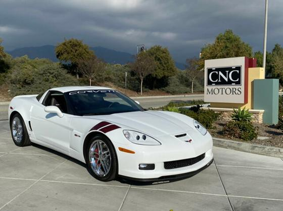 2007 Chevrolet Corvette :10 car images available