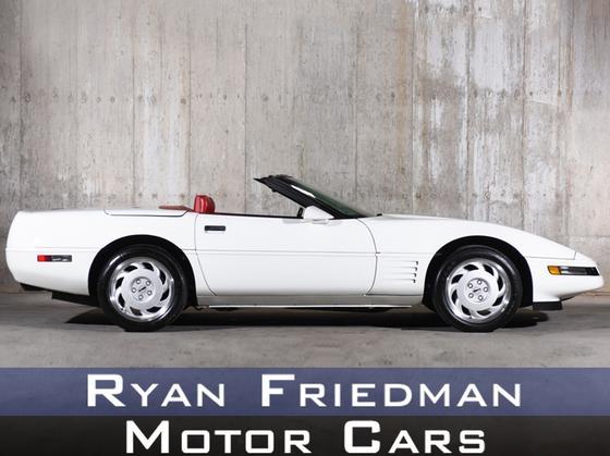 1991 Chevrolet Corvette :24 car images available