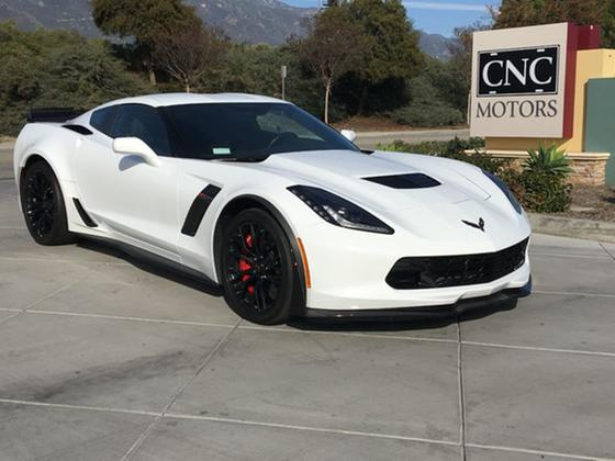 2016 Chevrolet Corvette :17 car images available