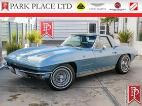 1963 Chevrolet Corvette :10 car images available