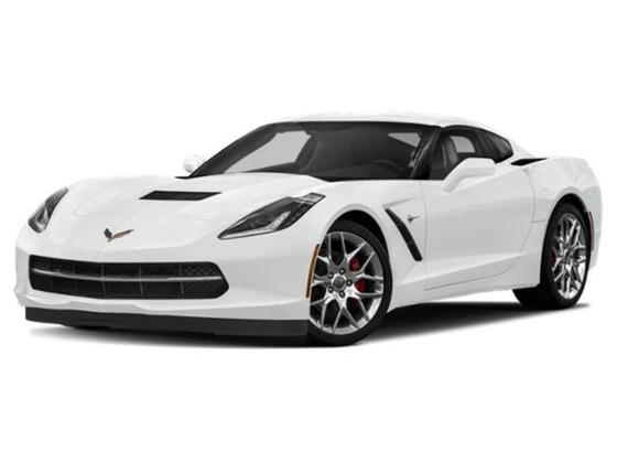 2019 Chevrolet Corvette  : Car has generic photo