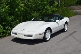 1988 Chevrolet Corvette :24 car images available