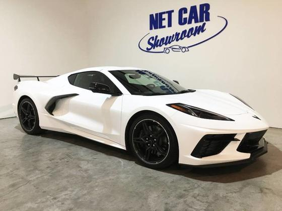 2020 Chevrolet Corvette :24 car images available