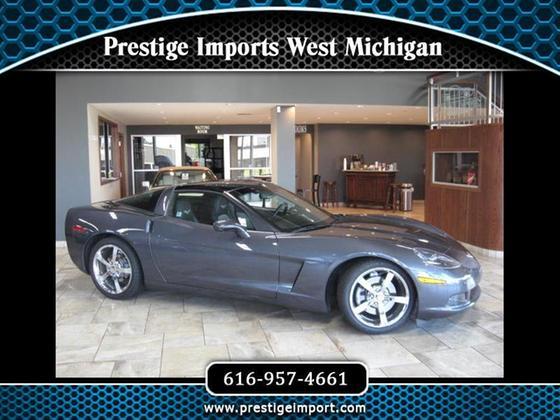 2010 Chevrolet Corvette :18 car images available