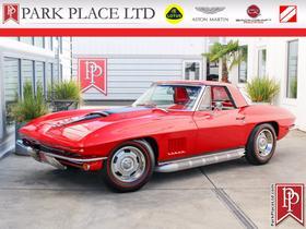 1967 Chevrolet Corvette :24 car images available