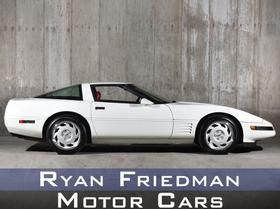 1992 Chevrolet Corvette :24 car images available