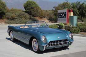 1954 Chevrolet Corvette :24 car images available