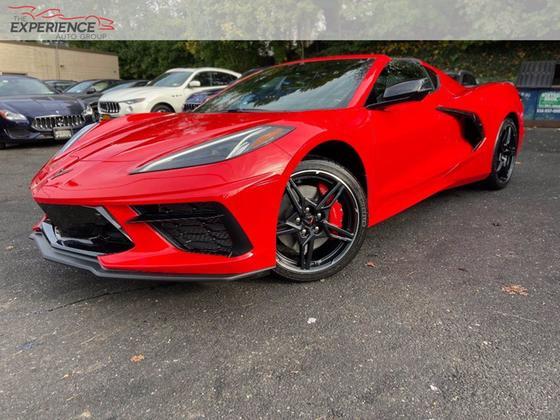 2020 Chevrolet Corvette :22 car images available