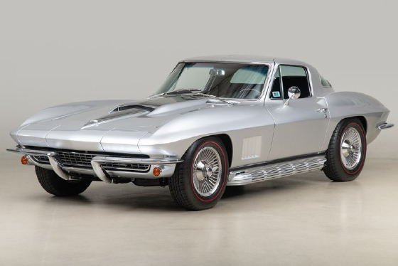 1967 Chevrolet Corvette :12 car images available