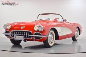 1959 Chevrolet Corvette :24 car images available