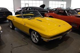 1965 Chevrolet Corvette :16 car images available