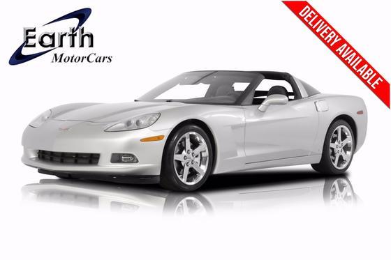 2007 Chevrolet Corvette :24 car images available