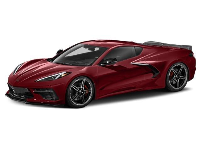 2021 Chevrolet Corvette  : Car has generic photo