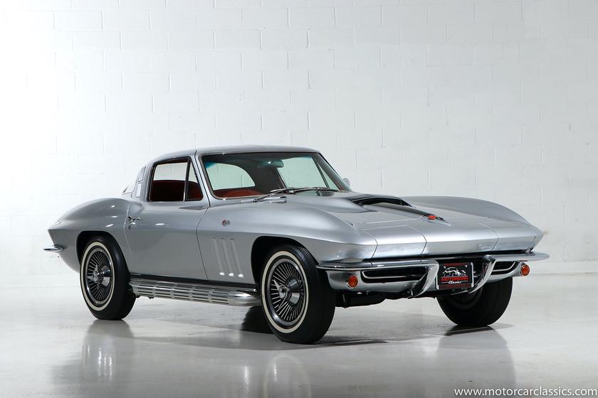 1965 Chevrolet Corvette :24 car images available
