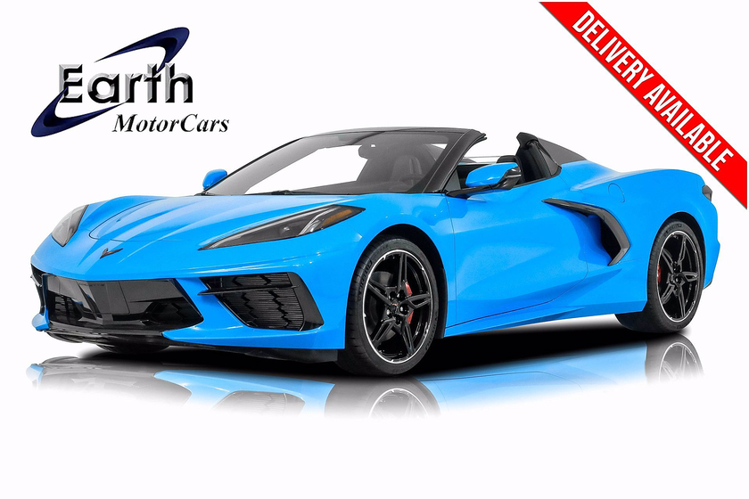 2021 Chevrolet Corvette :24 car images available