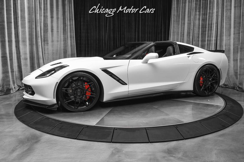 2016 Chevrolet Corvette :24 car images available