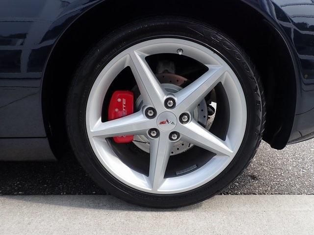 2013 Chevrolet Corvette