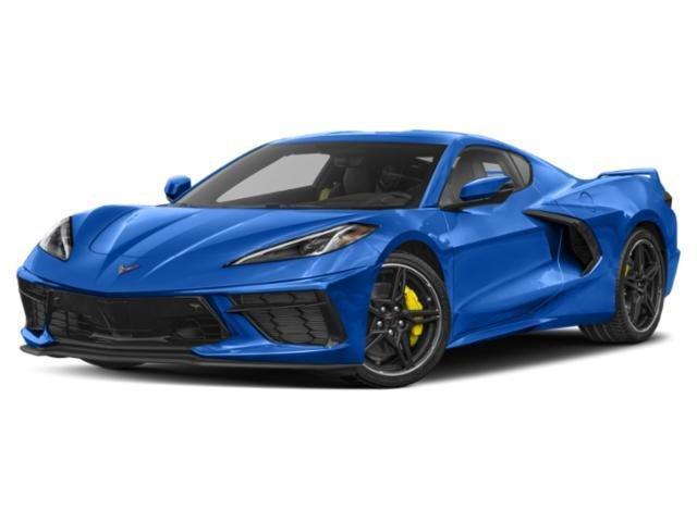 2020 Chevrolet Corvette  : Car has generic photo