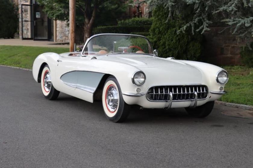 1957 Chevrolet Corvette :6 car images available