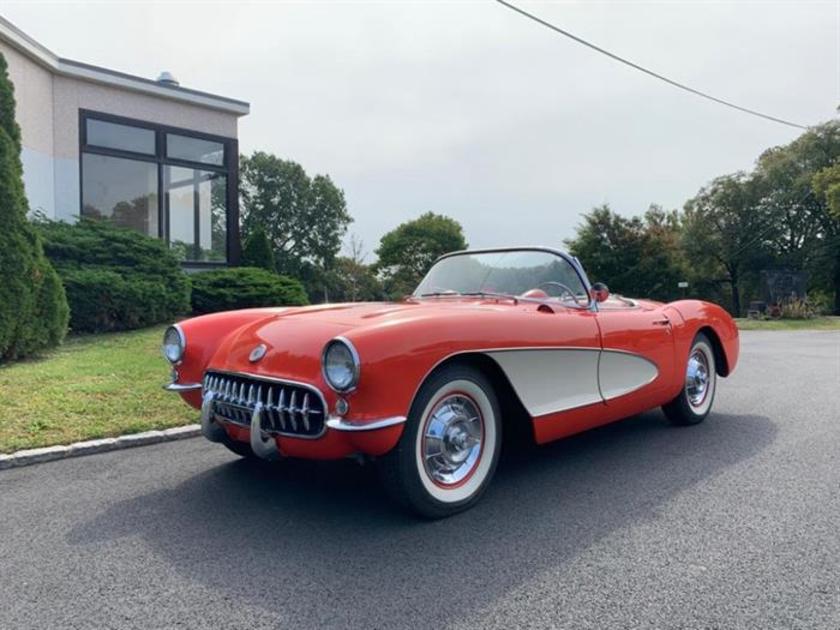 1956 Chevrolet Corvette :6 car images available