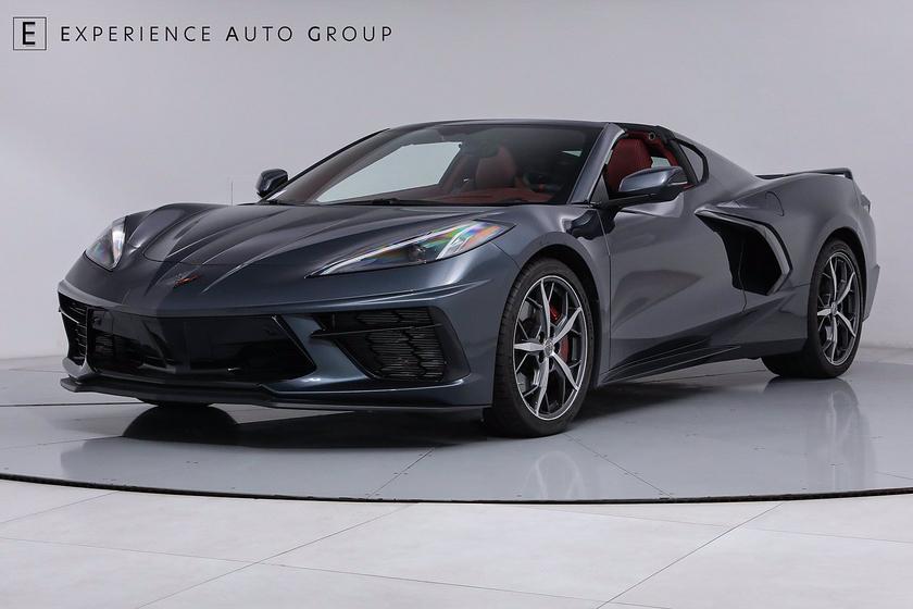 2020 Chevrolet Corvette :24 car images available