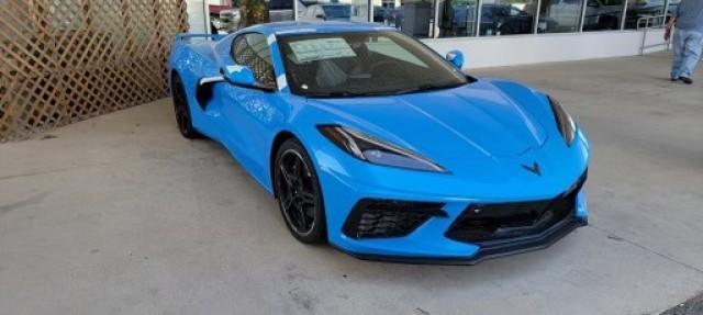 2021 Chevrolet Corvette :6 car images available