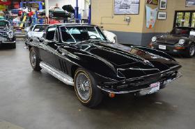 1966 Chevrolet Corvette 327:12 car images available