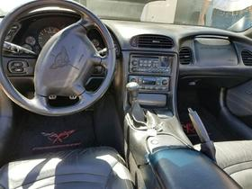 2002 Chevrolet Corvette 427