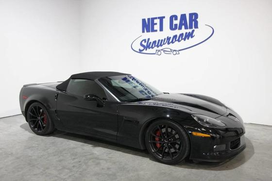 2013 Chevrolet Corvette 427:24 car images available
