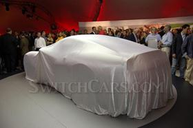 2013 Chevrolet Corvette 427:24 car images available