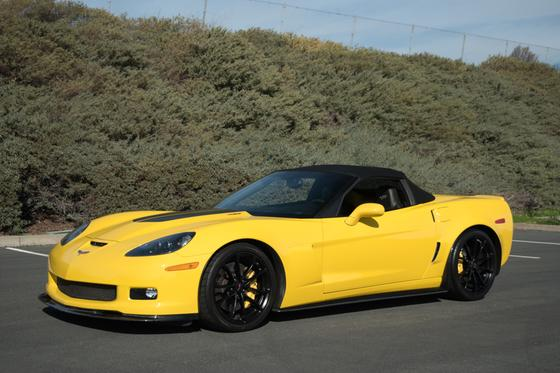 2013 Chevrolet Corvette 427:9 car images available