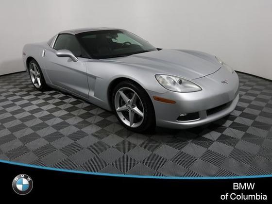 2011 Chevrolet Corvette Base:23 car images available