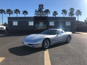 1998 Chevrolet Corvette Base:22 car images available