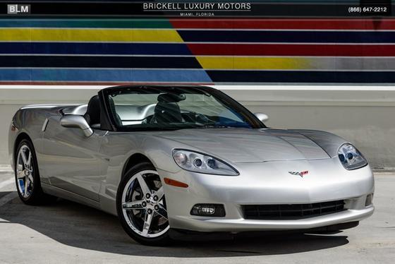 2008 Chevrolet Corvette Base:24 car images available