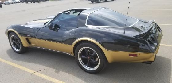 1978 Chevrolet Corvette Base