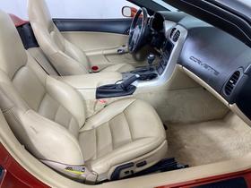 2005 Chevrolet Corvette Base