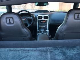 2005 Chevrolet Corvette Callaway