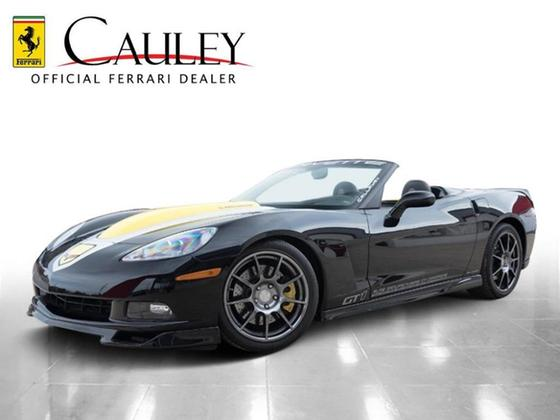 2009 Chevrolet Corvette Callaway:24 car images available
