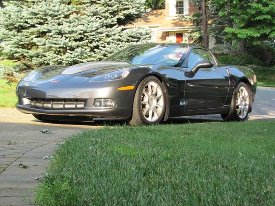 2009 Chevrolet Corvette Callaway:6 car images available