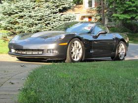 2009 Chevrolet Corvette Callaway:6 car images available