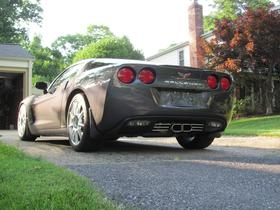 2009 Chevrolet Corvette  Callaway