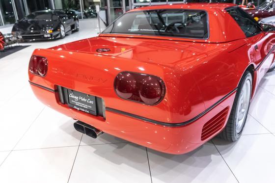 1993 Chevrolet Corvette Callaway