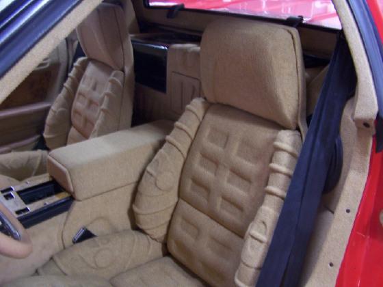 1987 Chevrolet Corvette Coupe