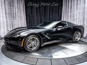 2016 Chevrolet Corvette Coupe:24 car images available
